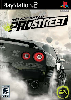 Download - Need for Speed Pro Street - NTSC