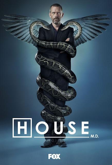House 6ª Temporada DVDRip RMVB Dublado