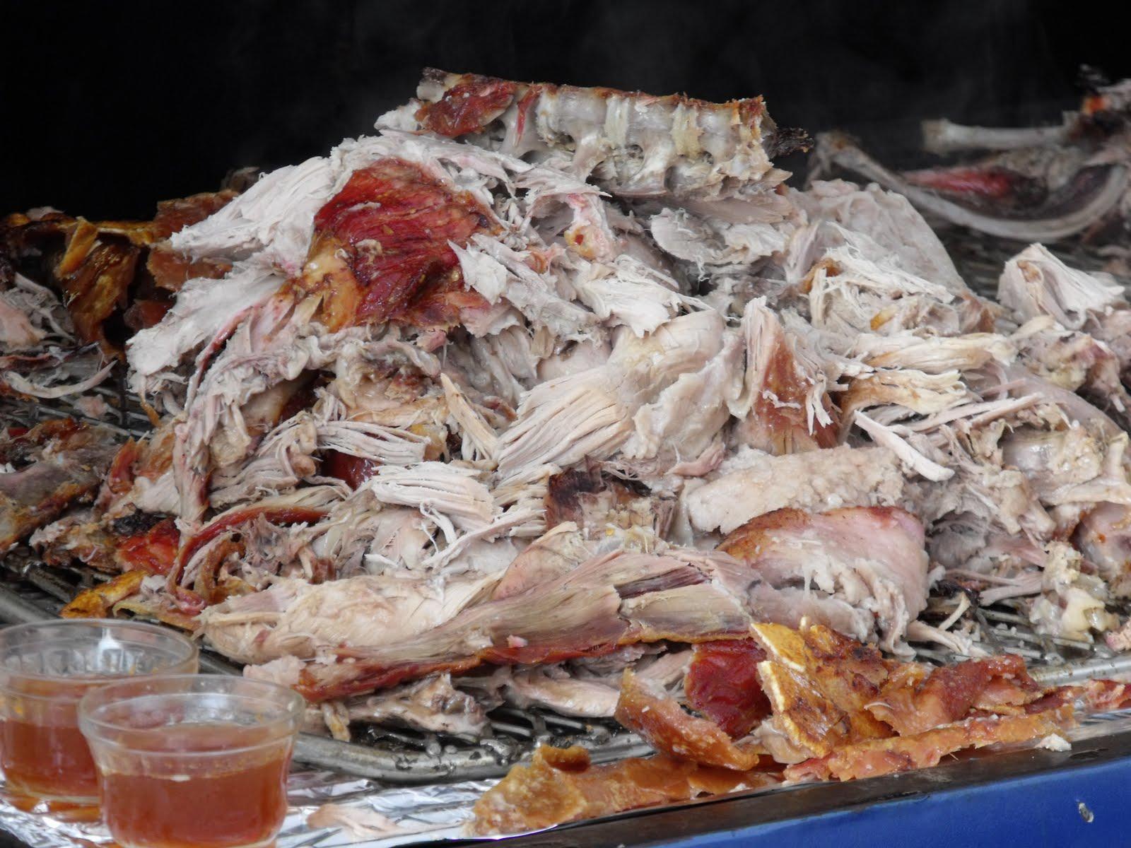 North Carolina Barbecues – Barbecue Restaurants – Delish.com