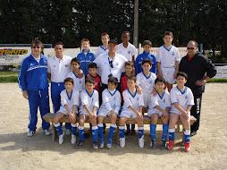 Escolas 2007/08