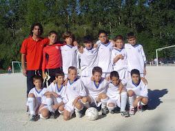 Infantis 2004/2005