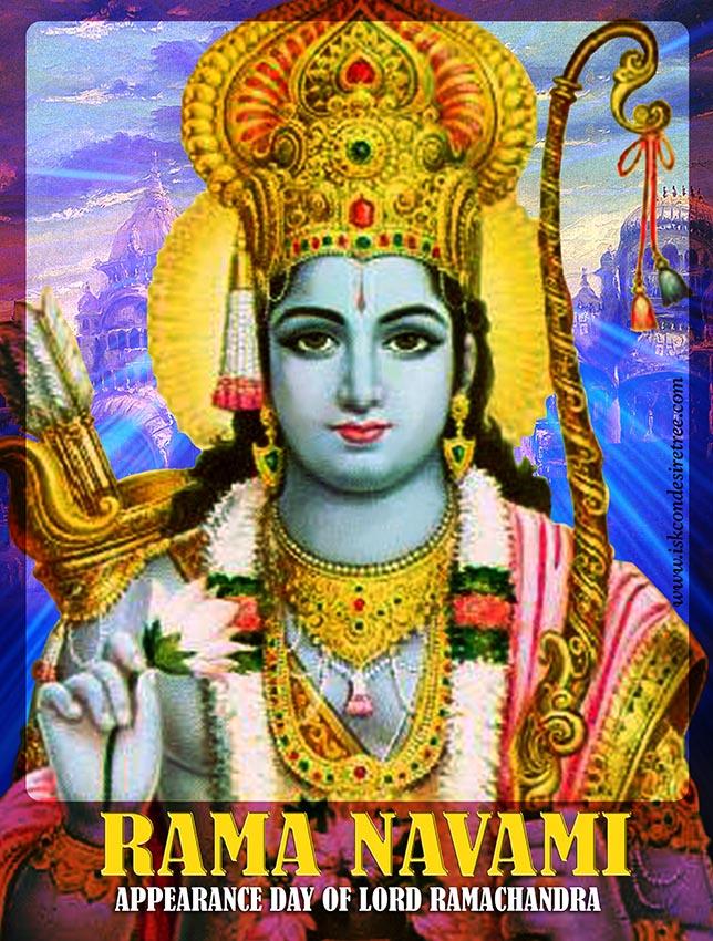 Calendar Ramnavmi : Virtual istagosthi vaishnava calender rama navami