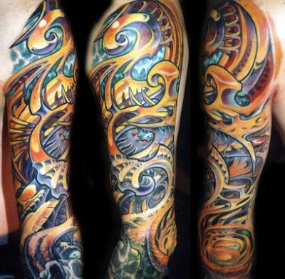 Chinese Tattoos | Japanese Tattoos | Asian Tattoos | Oriental Tattoos