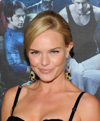 Kate Bosworth hairstyles