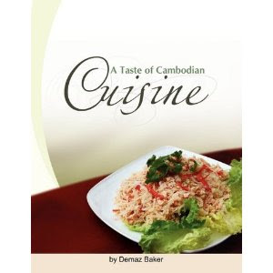 Beans rice life a taste of cambodian cuisine for A taste of cambodian cuisine