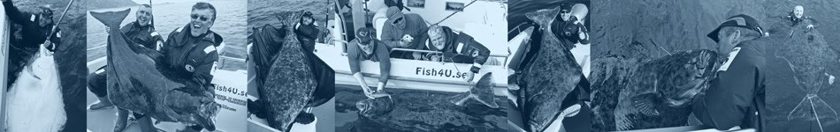 Per Jonasson Sport fishing guide - FISH4U.SE