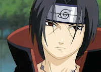 Itachi Uchiha Picture Image