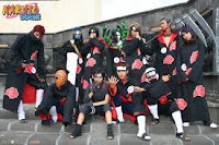 Akatsuki Cosplay 3