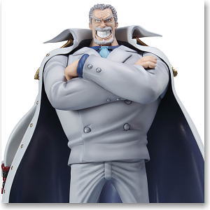 Monkey D Garp POP One Piece Series Neo DX PVC Figure