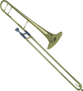 [trombone]