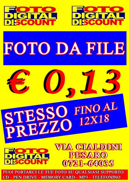 Foto Digital Pesaro