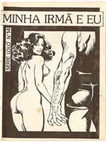 MINHA IRMÃ E EU