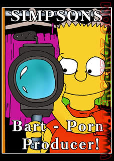 simpsons HQ   Simpsons   Bart Produtor Pornô