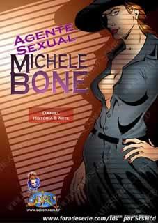 SEIREN - MICHELE BONE