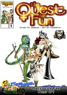 QUEST FOR FUN