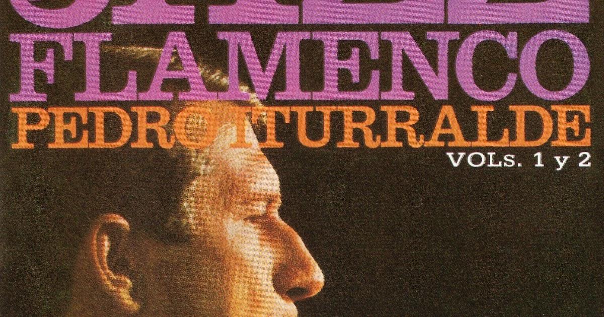 Pedro Iturralde Jazz Flamenco 2
