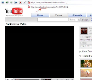 6tiyq0 Descargar videos Youtube sin Programas