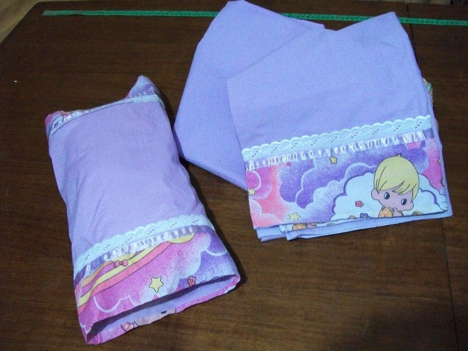 Chilecosbaby fundas para almohada de bebe cuna - Fundas para cambiador bebe ...