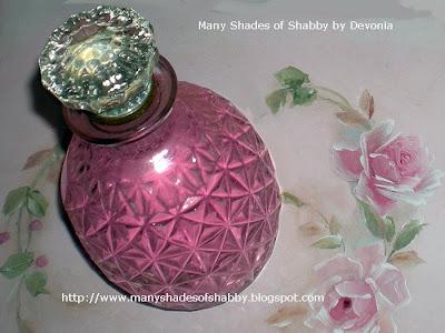Many Shades of Shabby by Devonia DIY ADDACORK To Create
