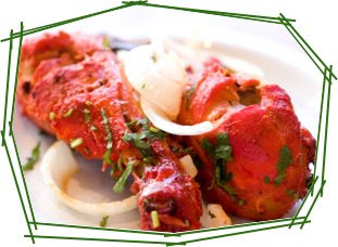 Tuesday's Tip: What goes with Tandoori Turkey?