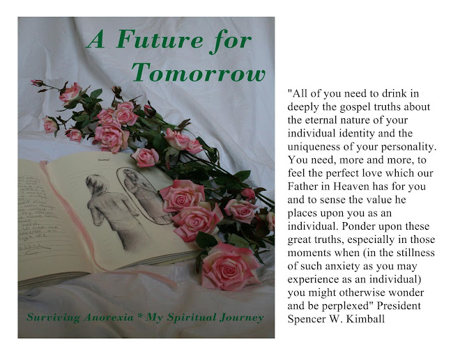 A Future for Tomorrow