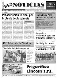 TAPA 15 DE DICIEMBRE DE 2010