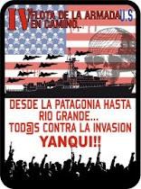 Invasion Yanqui