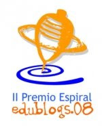 Primer Premio Blog de Profesor