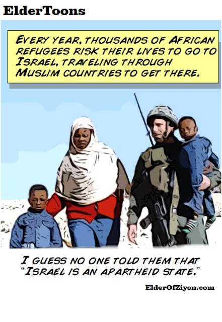 Apartheid? Eldertoons+apartheid