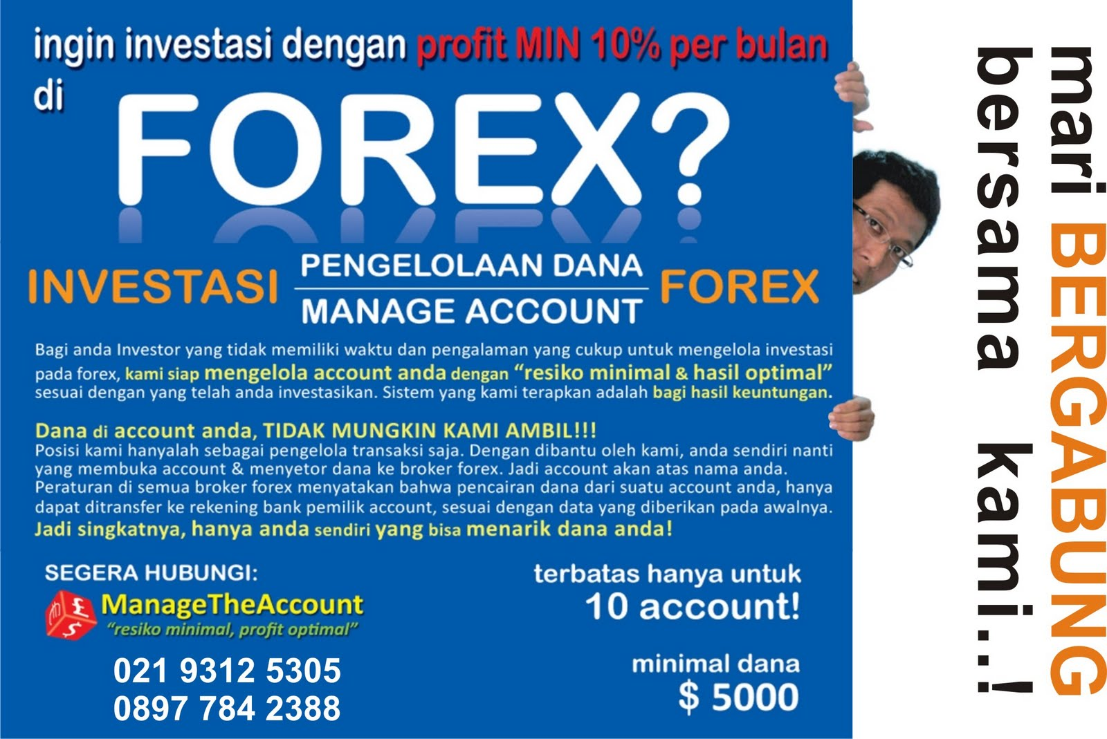Chat forex traders