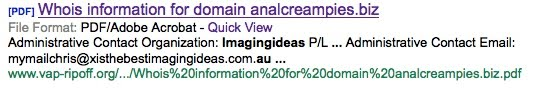 CHRISTOPHER - CHRIS BENNETTS. On the trail of a master pornographer living in the Philippines.