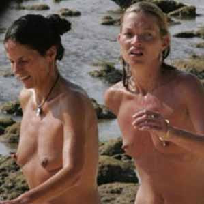 Emily Warfield Nude