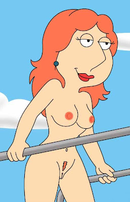 Naked Lois Griffin 114