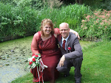 Ik samen met mijn man Rudi