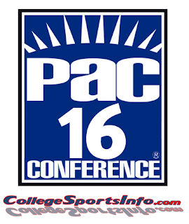 pac 16 Pac 16, The Quest for Texas & The Benefits of Dissolving the Big 12