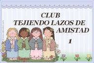 CLUB TEJIENDO LAZOS