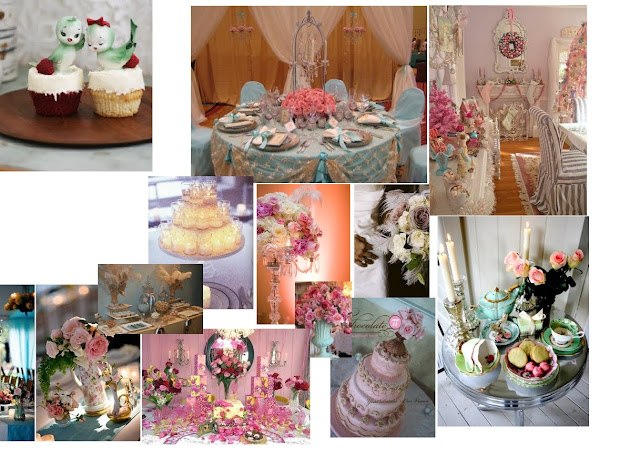 Wholesale Wedding Decorations