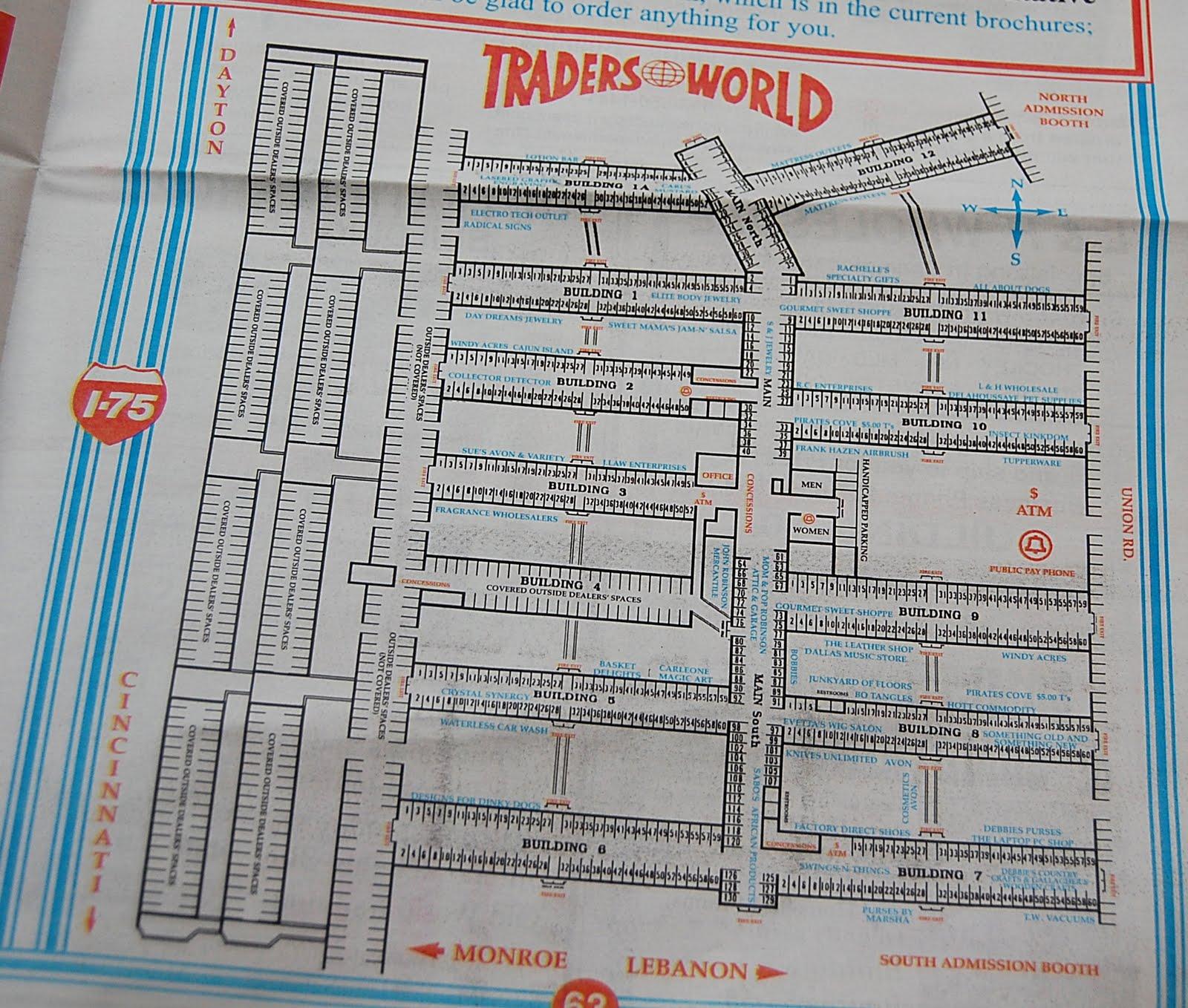 Trader world