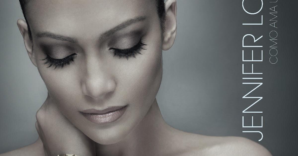 World Pictures: Jennifer Lopez New Album Cover