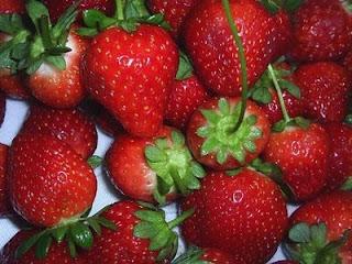 Alimentos afrodisiacos para apimentar a relação