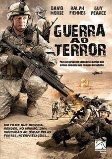 Assistir Guerra ao Terror Online