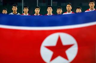 Jogadores da Coréia do Norte poderão ser punidos por eliminação na Copa do Mundo 2010