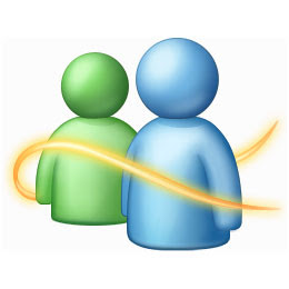 Como mudar a senha do MSN