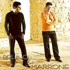 Bruno e Marrone - Agenda de Shows Julho 2010