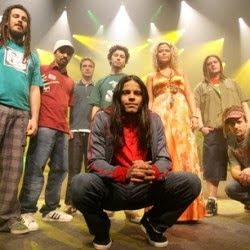 Banda Chimarruts - Agenda Julho 2010