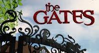 Episódios da série The Gates
