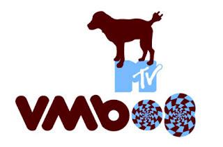 Indicados ao VMB 2010