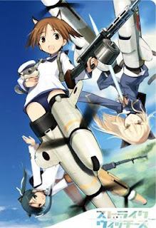 Assistir Strike Witches 2