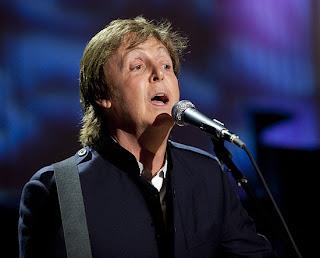 Paul McCartney no Brasil em novembro