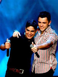 Agenda Jorge e Mateus Setembro 2010